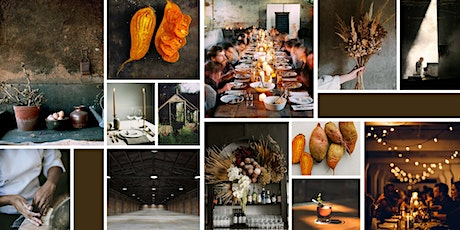 Soil, a seed to pop-up dinner, night II tickets