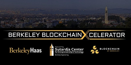 February 2020 Monthly Meetup | Berkeley Blockchain Xcelerator tickets