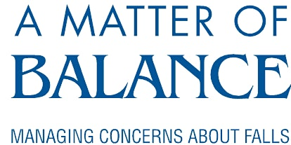 Matter of Balance Coach Training