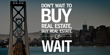 Real Estate Investing Meet-Up tickets