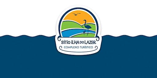Sítio Ilha do Lazer - Sexta 24/01/2020