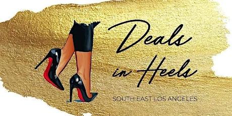 Deals In Heels Mastermind w/ Jennifer Avellan tickets