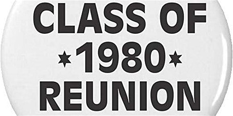 MSHS 40th Class Reunion! tickets