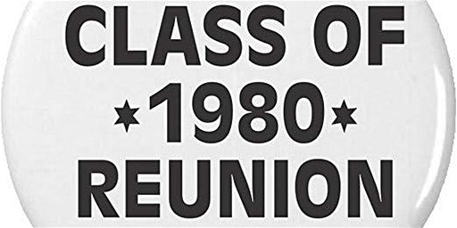 MSHS 40th Class Reunion!