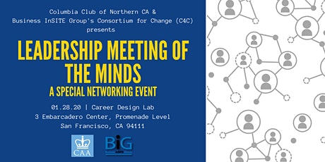 Leadership Meeting of the Minds tickets