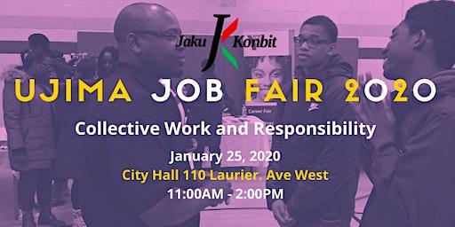 Ujima Job Fair