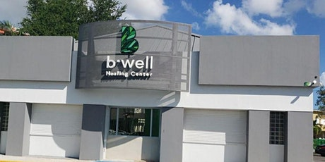 Bwell Bayamón: Certifícate con nosotros! entradas