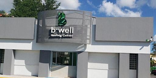 Bwell Bayamón: Certifícate con nosotros!