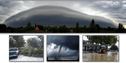 DuPage OHSEM's 2020 Basic Weather Spotter Class