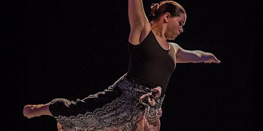 Ujima Center for Dance Arts/ $5 Dance Class Day