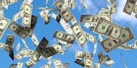 Slaying Debt & Slaying Fear: Personal Finance Growth tickets