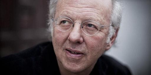Bringing Antisemitism into Focus, a talk by Dr. Brian Klug