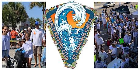1st  Annual Tunaskin Sarasota  Beach Clean-Up tickets