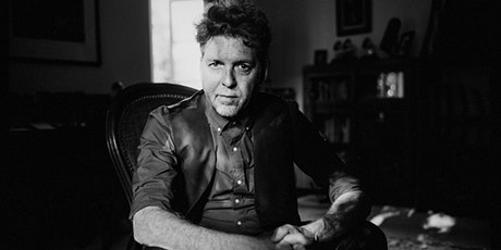 Joe Henry - Solo & Acoustic tickets