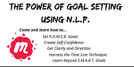 The Power of Goal Setting using NLP tickets