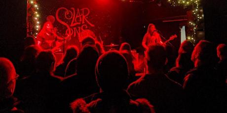 Dundee - Solar Sons / Gaupa  tickets
