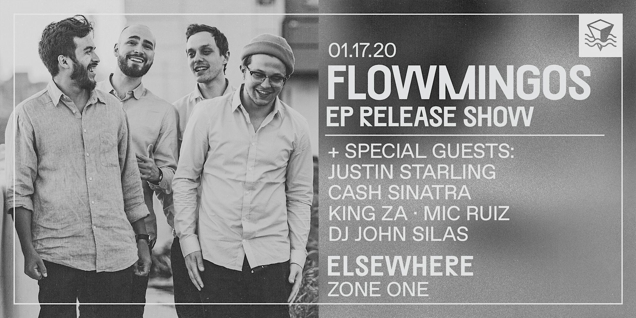 Flowmingos (EP Release!)