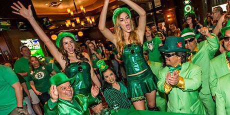 2nd Annual Massive Drunken leprechaun Downtown Bar Crawl and Ball tickets