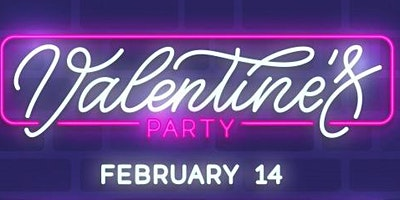 Party Out of Bounds – LOVE Stinks…Valentine's Day Party