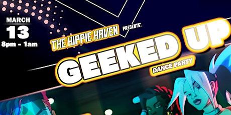 Geekup Up! tickets