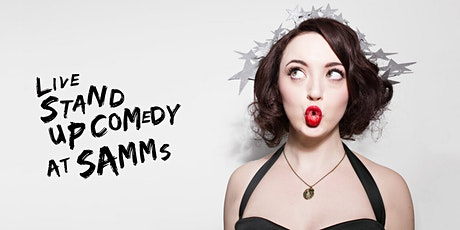 Live Stand up Comedy with headliner Fern Brady tickets
