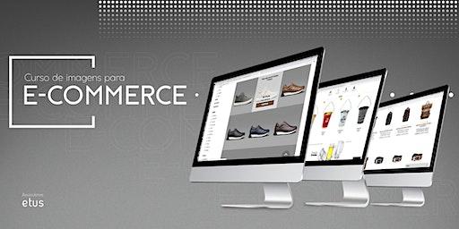 Curso de Imagens para E-commerce