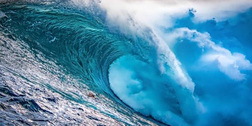 Hope Blue Wave Redesign Event