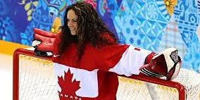 Active Session with Olympian Shannon Szabados