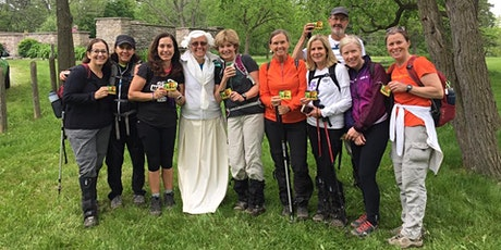 Bruce Trail Conservancy - Niagara Club - Laura Secord Hike 2020 (30kms) tickets