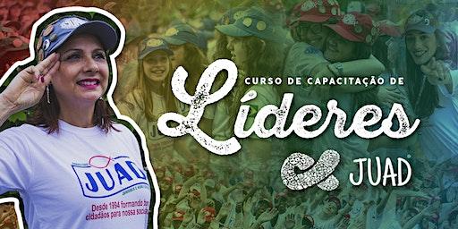 Curso de Capacitação de Líderes JUAD em Bento Gonçalves/RS