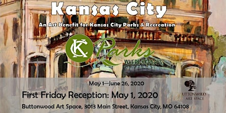 """Kansas City"" First Friday Opening tickets"
