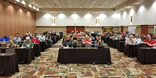 Wisconsin ATV / UTV Association Annual Meeting