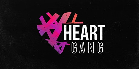 Heart Gang Meetup - Love, Life, and Love Life tickets