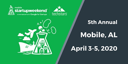Techstars Startup Weekend Mobile 2020