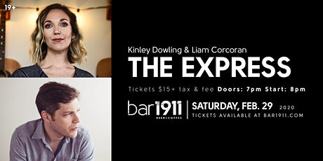 The Express - February 29th, 2020 tickets