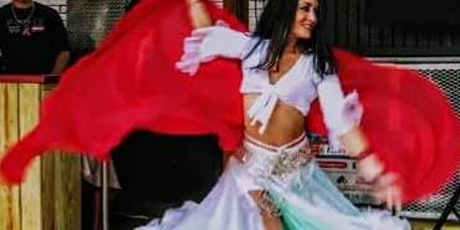 Dinner and Bellydance Show! tickets