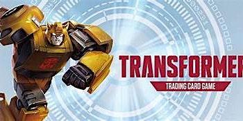 Transformers TCG Tuesdays