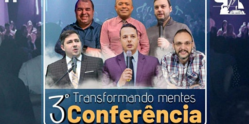 Conferência Transformando Mentes 2020