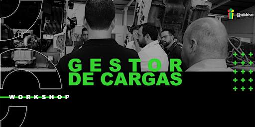 #WK20 - Gestor de Cargas