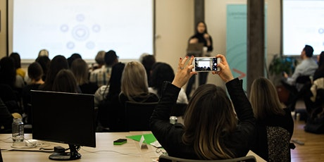 SocialHRCamp Toronto 2020 tickets