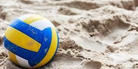 Newhouse Sand Volleyball Showdown tickets