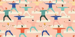 Valentine UnWINEd: Yoga and More!