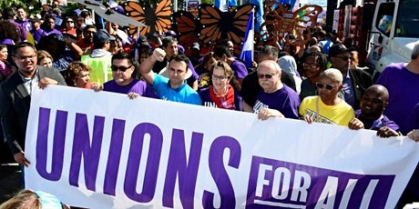 Fight for 15 January Unions for All Assembly - Orlando tickets