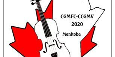 Canadian Grand Masters Manitoba Fiddle Legends Concert & Dance tickets