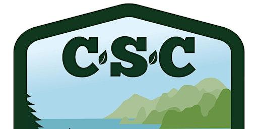CSC Winter Workshop 2020
