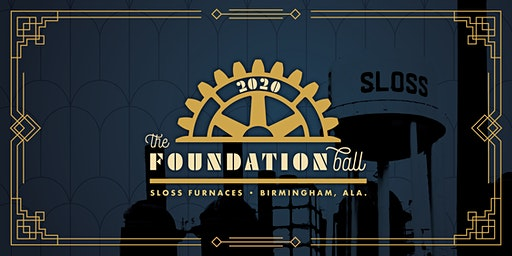Foundation Ball 2020