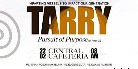 TARRY ACCRA 2020 tickets