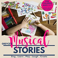 Greyce's Musical Stories