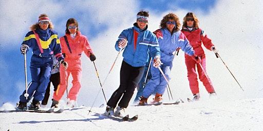 80's Aprés Ski Night