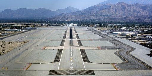 March, 2020 Meeting: Palm Springs Airport Operations Update